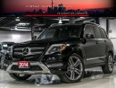 Used 2014 Mercedes-Benz GLK 250 BLUETEC|PARKING SENSORS for sale in North York, ON