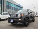 Used 2015 Jeep Renegade FREE WINTER TIRES!!! for sale in Scarborough, ON