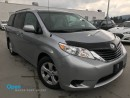 Used 2014 Toyota Sienna LE A/T No Accident Local Bluetooth Crusie Control Reaview Cam for sale in Port Moody, BC