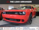 Used 2016 Dodge Challenger for sale in Barrie, ON