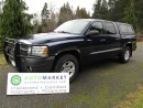 Used 2005 Dodge Dakota Crew Cab, Insp, Warr, RWD for sale in Surrey, BC