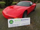 Used 2001 Chevrolet Corvette Z06, 6sp, Pristine, Insp, warr for sale in Surrey, BC