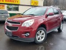 Used 2011 Chevrolet Equinox 1LT AWD for sale in Dundas, ON