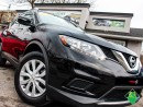 Used 2014 Nissan Rogue S+BackupCam+FactoryWarranty+MINT! Only $105/Pmts!! for sale in Niagara Falls, ON
