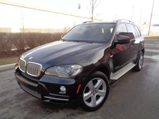 Used 2009 BMW X5 xDRIVE35d ***SOLD*** for sale in Etobicoke, ON