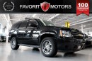 Used 2009 Chevrolet Tahoe LS 4X4 FLEX FUEL | 8-PASSENGER | HANDS-FREE CALL for sale in North York, ON