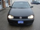Used 2002 Volkswagen Golf GLS for sale in Scarborough, ON