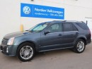 Used 2007 Cadillac SRX for sale in Edmonton, AB