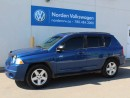 Used 2009 Jeep Compass Sport for sale in Edmonton, AB