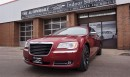 Used 2012 Chrysler 300 LIMITED PANO ROOF NO ACCIDENT BACK-UP CAMERA for sale in Mississauga, ON