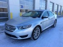 Used 2013 Ford Taurus LIMITED for sale in Edmonton, AB