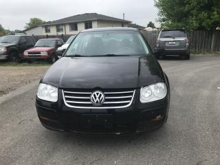 Used 2008 Volkswagen City Jetta for sale in Cambridge, ON
