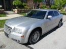 Used 2008 Chrysler 300 LEATHER, CERTIFIED, NO ACCIDENTS, NEW TIRES for sale in Etobicoke, ON