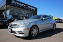Used 2013 Mercedes-Benz E350 AMG|NAVI|BACKUP CAM|BIXENON|ACCIDENT FREE for sale in Markham, ON