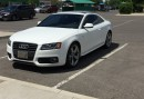 Used 2012 Audi A5 2.0T QUATTRO PREMIUM PLUS S-LINE for sale in Richmond Hill, ON