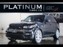 Used 2014 Land Rover Range Rover Sport Supercharged V8, DYN for sale in North York, ON