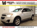 Used 2012 Chevrolet Equinox LS| BLUETOOTH| CRUISE CONTROL| A/C| 78,425KMS for sale in Cambridge, ON