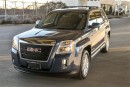 Used 2011 GMC Terrain SLE-2 for sale in Langley, BC