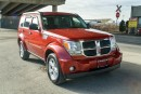 Used 2008 Dodge Nitro Coquitlam Location - 604-298-6161 for sale in Langley, BC
