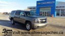 Used 2017 Chevrolet Suburban LT Leather 7 Passenger for sale in Shaunavon, SK