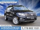 Used 2016 Volkswagen Tiguan Special Edition for sale in Surrey, BC