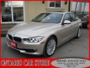 Used 2013 BMW 328i xDrive NAVIGATION BACK UP CAM for sale in Toronto, ON
