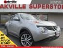 Used 2011 Nissan Juke SV | ALLOY WHEELS | KEYLESS ENTRY | POWER OPTIONS for sale in Oakville, ON