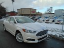 Used 2015 Ford Fusion LEATHER for sale in Scarborough, ON