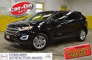 Used 2016 Ford Edge SEL LEATHER AWD for sale in Ottawa, ON