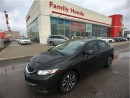 Used 2013 Honda Civic EX (A5) for sale in Brampton, ON