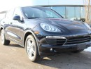Used 2014 Porsche Cayenne for sale in Edmonton, AB
