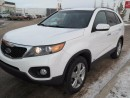 Used 2013 Kia Sorento EX, AWD, AC, CRUISE for sale in Edmonton, AB