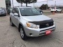 Used 2008 Toyota RAV4 7 pass.  4wd for sale in North York, ON