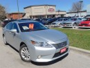 Used 2013 Lexus ES 300 h PREM PKG for sale in Scarborough, ON