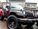 Used 2012 Jeep Wrangler SPORT for sale in Niagara Falls, ON