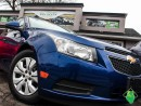 Used 2013 Chevrolet Cruze LT Turbo for sale in Niagara Falls, ON