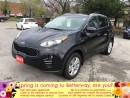 Used 2017 Kia Sportage LX BACK UPCAM l HEATED SEATS l BLUETOOTH l AWD for sale in Stoney Creek, ON