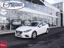 Used 2016 Mazda MAZDA3 GX for sale in Etobicoke, ON