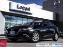 Used 2014 Mazda MAZDA3 GS-SKY AUTO SUN ROOF for sale in Burlington, ON