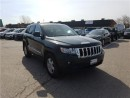 Used 2011 Jeep Grand Cherokee Laredo for sale in Concord, ON