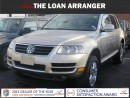 Used 2005 Volkswagen Touareg for sale in Barrie, ON