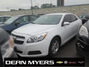 Used 2013 Chevrolet Malibu for sale in North York, ON