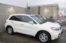 Used 2010 Acura RDX at  w Tech. Pkg for sale in Vancouver, BC