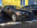 Used 2015 Mazda MAZDA3 GS for sale in Newmarket, ON
