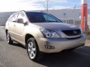 Used 2005 Lexus RX 330 VERY CLEAN MUST SEE-LOADED LEATHER SUNROOF for sale in North York, ON