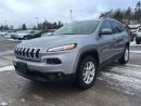 Used 2016 Jeep Cherokee North - Heated Seats - Very Low KMS for sale in Norwood, ON