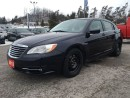 Used 2012 Chrysler 200 Touring - Heated Seats - Snow Tires for sale in Norwood, ON