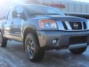 Used 2014 Nissan Titan Pro-4X for sale in Edmonton, AB