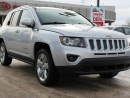 Used 2014 Jeep Compass Limited 4X4 for sale in Edmonton, AB