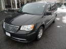 Used 2012 Chrysler Town & Country TOURING for sale in Surrey, BC